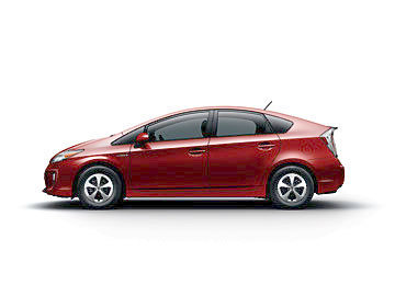 Toyota Prius | Crystal Auto Mall