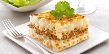 bechamel-macaroni-casserole